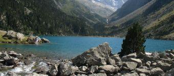 Tour des Lacs